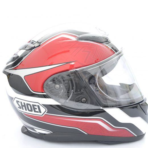 Casco Shoei XR 1100 Marquez