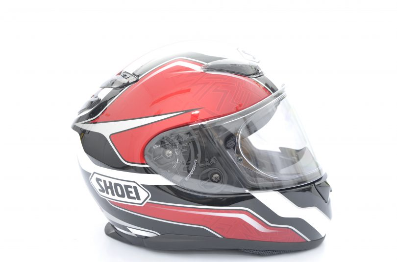 Casco Shoei XR 1100 Marquez