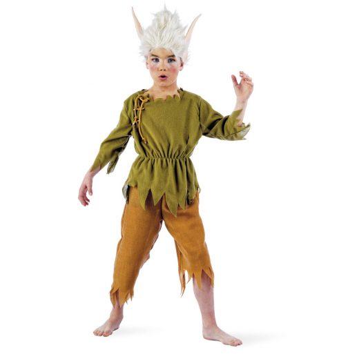 disfraz infantil Duende elfo limit