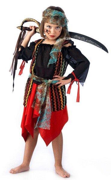 disfraz pirata niña limit