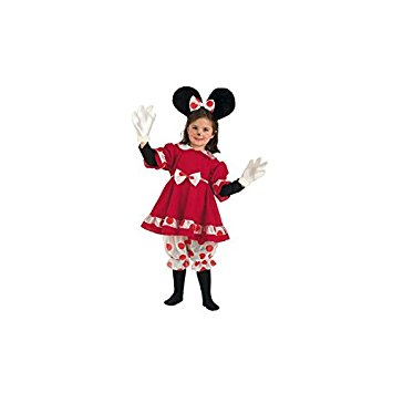 disfraz minnie infantil limit