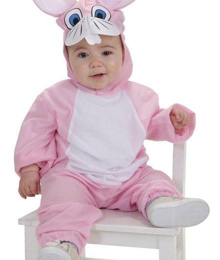 disfraz conejita rosa llopis