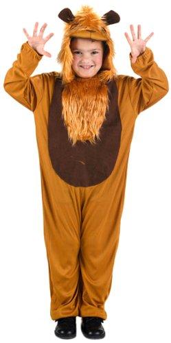 Disfraz león infantil Atosa