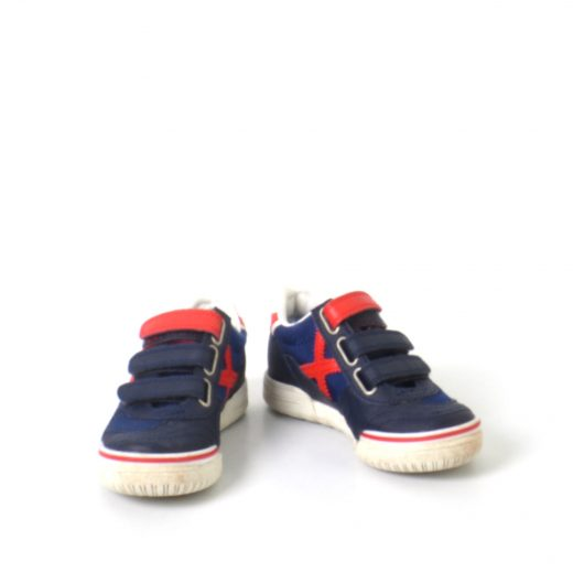 zapatillas infantil munich