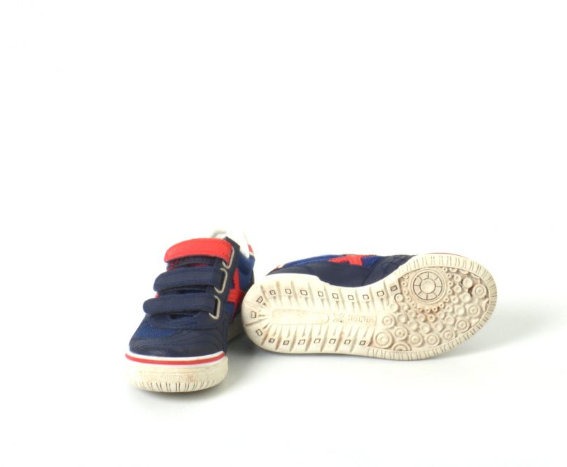 zapatillas infantil munich