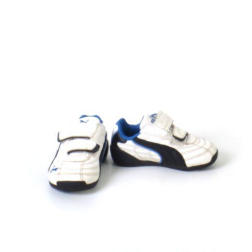 zapatillas puma infantil