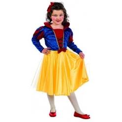 disfraz blancanieves infantil Limit