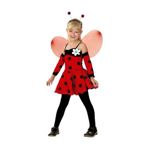 disfraz hada mariquita infantil bt costumes