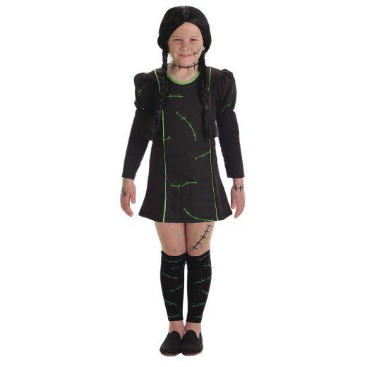 disfraz hija Franky infantil LLopis