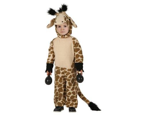 disfraz jirafa infantil Atosa