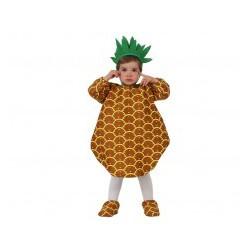 disfraz piña bebe atosa