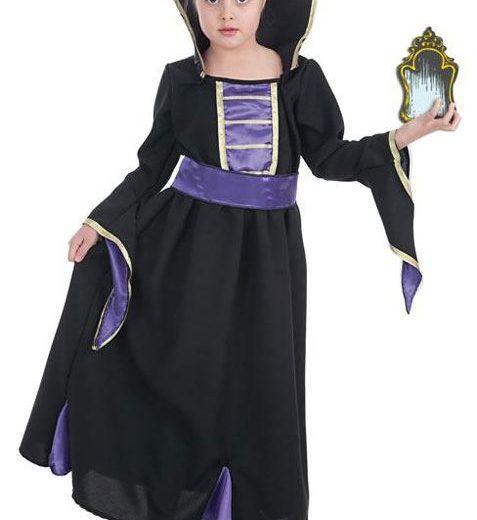 disfraz reina del espejo llopis