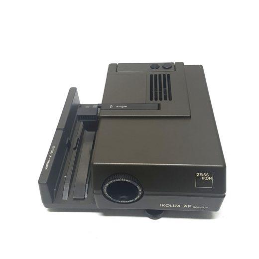 proyector diapositivas Ikolux autofocus