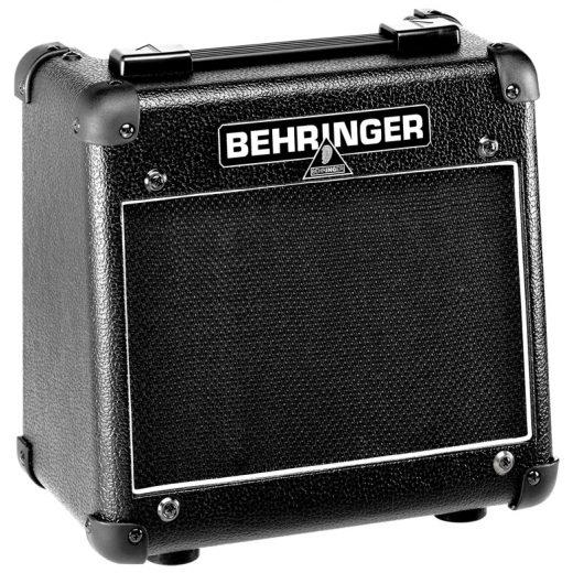 Amplificador de Guitarra valvular Behringer AC108