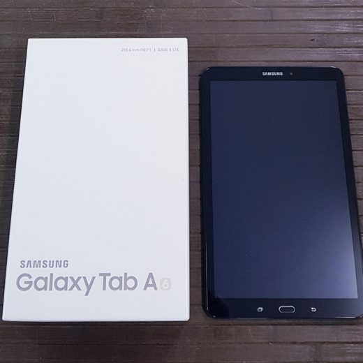 Tablet Samsung Galaxy A 10.1(2016) 4G 32GB