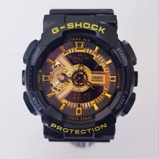Reloj Analógico Digital Casio Ga110A