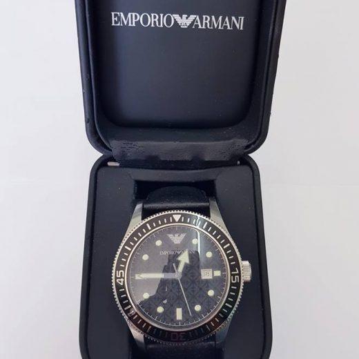 Reloj Emporio Armani Ar0555