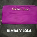 Cartera Bimba&Lola morada