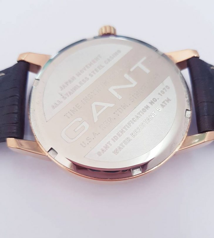 Reloj GANT Covingston 1070