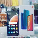 Teléfono móvil Xiaomi Redmi 9A Azul