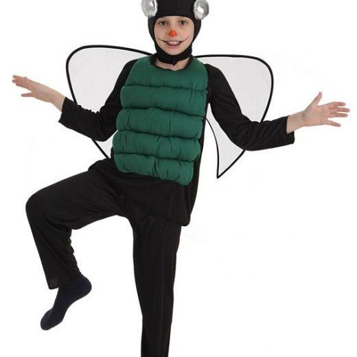 disfraz mosca infantil llopis