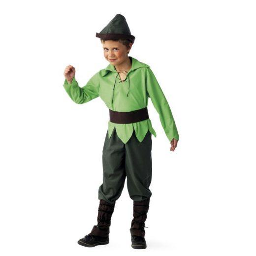 disfraz elfo del bosque infantil Limit