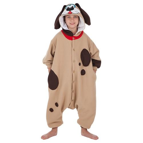 disfraz perro feliz llopis funny dog