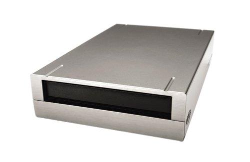 grabador cd-rw lacie p5 design by f.a porsche 52*32*52*firewire