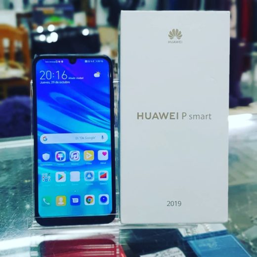 Huawei P Smart 64Gb(2019)