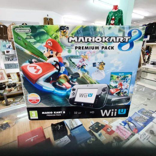 Pack Premium Wii U 32GB