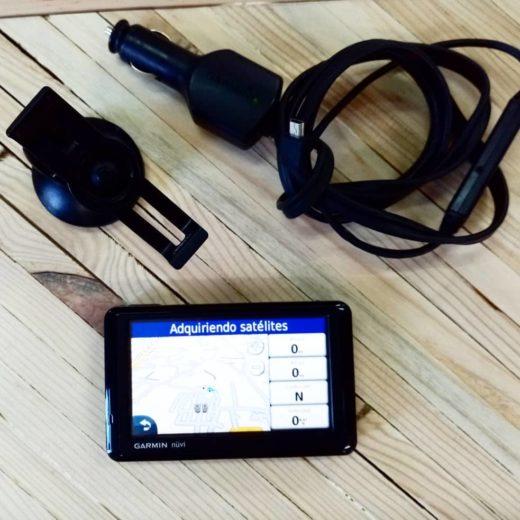 GPS Garmin Nüvi 1390