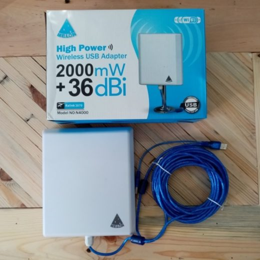 Antena WiFi Melon N4000 10M