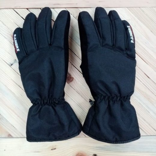 Guantes de Moto Rainers Water Proof