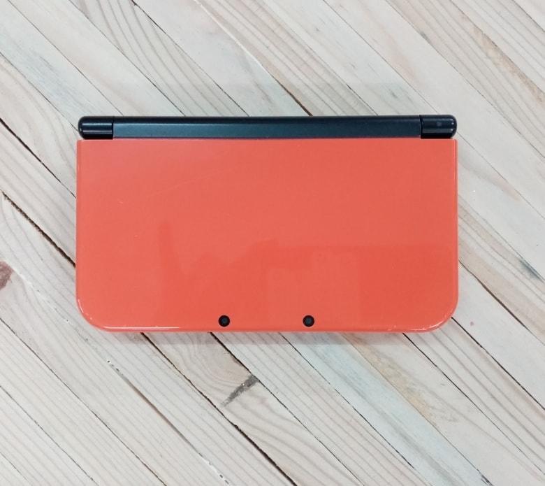 NEW Nintendo 3DS XL consola