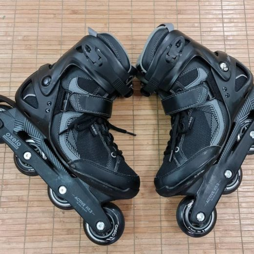 Patines Oxelo Active Fit 3