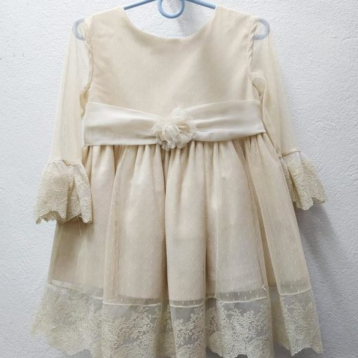 Vestido Dolce Petit
