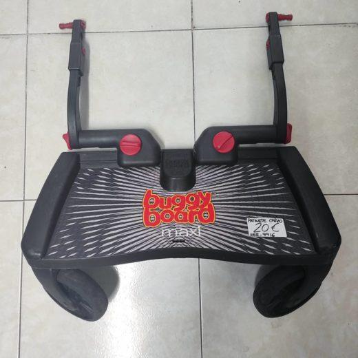Patinete para Sillas Paseo Buggy Board Maxi