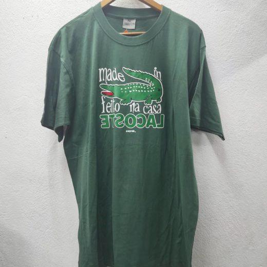 Camiseta Galego Lacoste