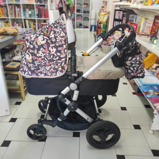 Cochecito Baby Ace 042