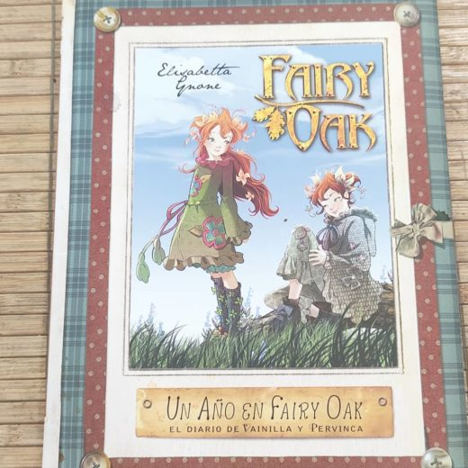 Libro Fairy Oak Un año en Fairy Oak